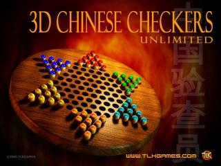 Download 3D Chinese Checkers Unlimited
