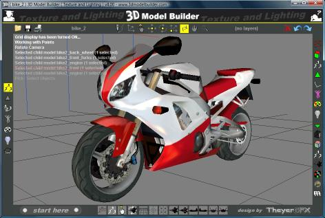Download 3D Graphics 102 (Texture and Lighting)