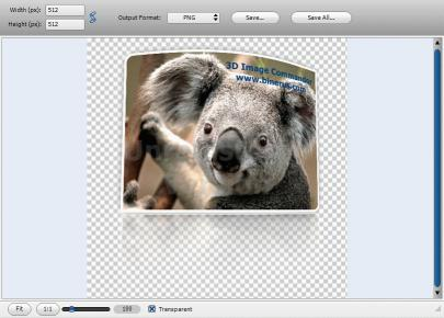 Download 3D Image Commander Mac