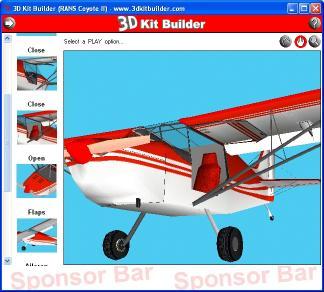 Download 3D Kit Builder (RANS Coyote II)