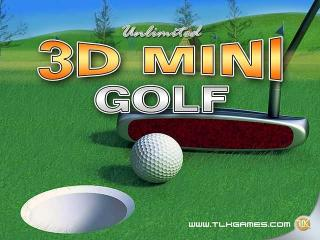 Download 3D MiniGolf Unlimited