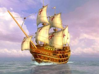 Download 3D Ocean Travel Screensaver