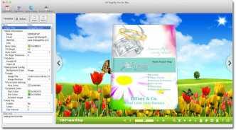 3D PageFlip Professional Mac