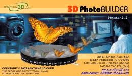 Download 3D Photo Builder Upgrade