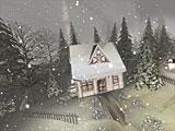 Download 3D Quiet Winter Screensaver