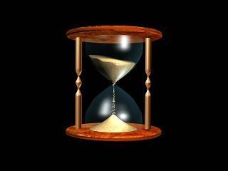 Download 3D Realistic Hourglass Screensaver