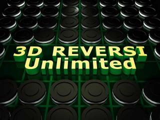 Download 3D Reversi Unlimited