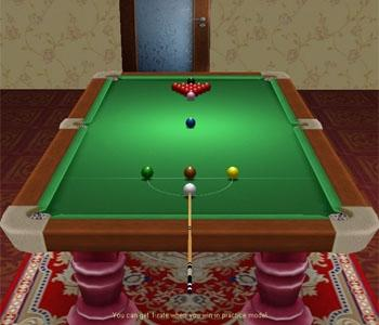 Download 3D Snooker Online Games
