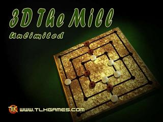 Download 3D The Mill Unlimited