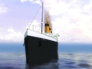 Download 3D Titanic Screensaver