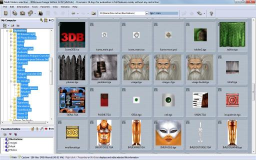 Download 3DBrowser Image Edition