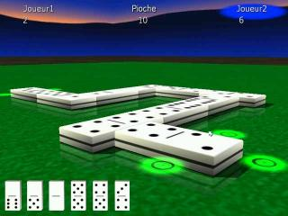 Download 3DRT Dominos