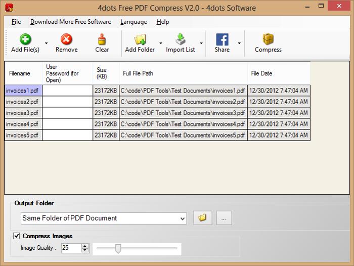 PDF SOFTWARE 2012 EPUB