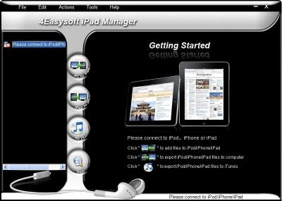 Download 4Easysoft iPad Manager