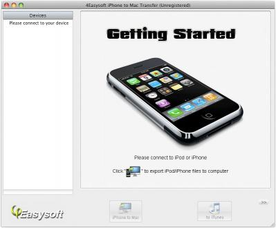 Download 4Easysoft iPhone to Mac Transfer
