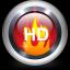 4Videosoft HD to DVD Converter