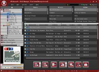 4Videosoft iPod Manager Platinum