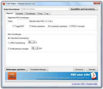 7-PDF Maker