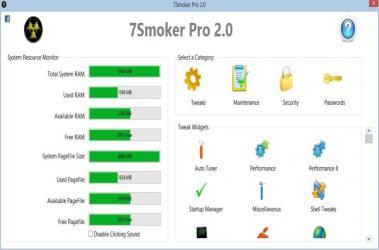 Download 7Smoker Pro