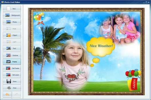 A-PDF Photo Cool Maker
