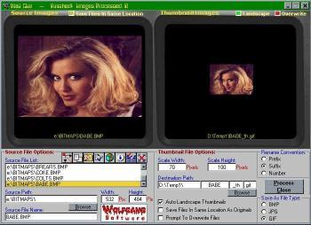 Download A Webmaster Thumbnail Cruncher