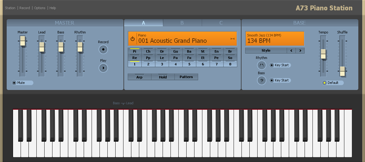 Everyone piano 2. 1. 7. 13 screenshot freeware files. Com.