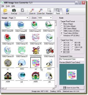 Download ABB Image Icon Converter