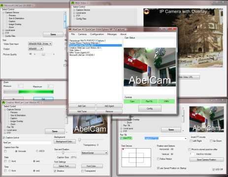 Download AbelCam