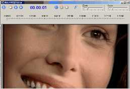 Download Able MPEG2 Editor
