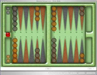 Download Absolute Backgammon