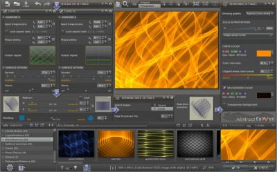 Download AbstractCurves