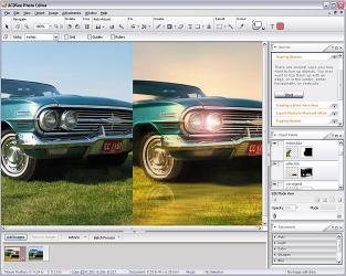 Download ACDSee Photo Editor