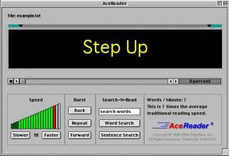 Download AceReader (For Mac)