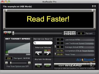 Download AceReader Pro (For Mac)
