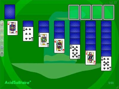 Download AcidSolitaire for Windows