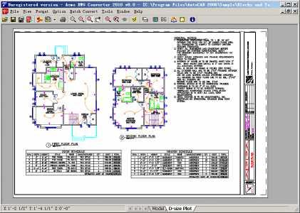 Download Acme DWG Converter