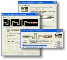 Download Acoustica MP3 To Wave Converter Plus