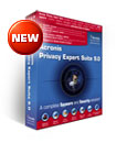 Acronis Privacy Expert Suite tunny