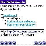 Download AcroWiki