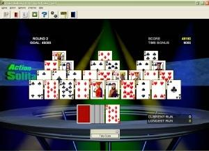 Download Action Solitaire