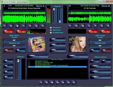 Download Active DJ Studio