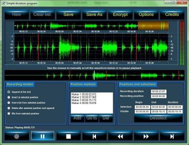 Download Active Sound Recorder