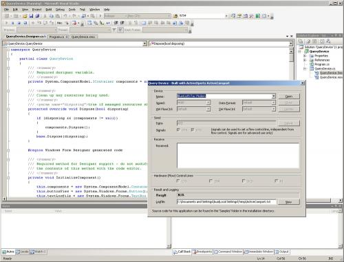 Download ActiveComport