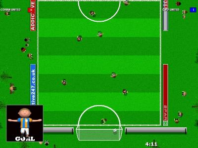 Download Addictive Football