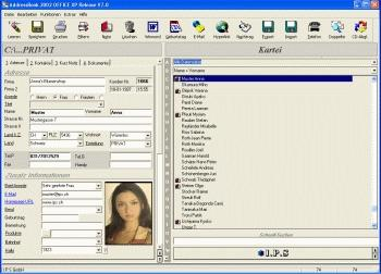 Download AddressBook for Windows