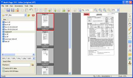 Download ADEO Multi-Page TIFF Editor