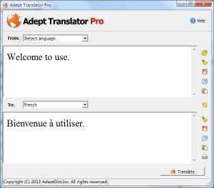 Download Adept Translator Pro