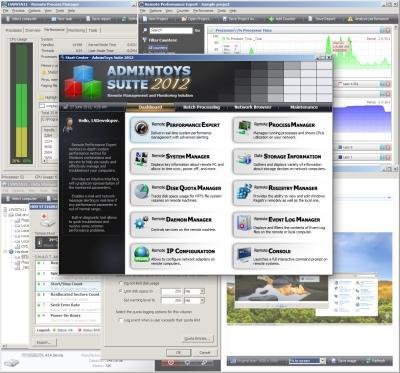 Download AdminToys Suite
