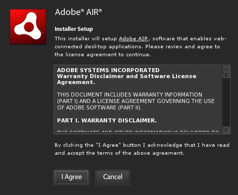 Download Adobe Air for Mac