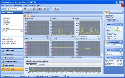 Download AdRem Server Manager